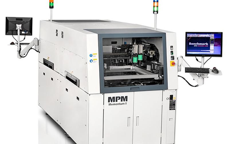MPM Momentum II BTB
