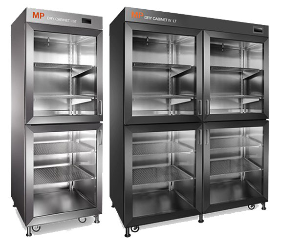 MP Dry Cabinet
