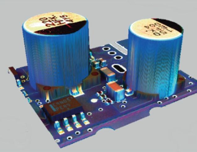 parmi-xceed-3d-bauteil