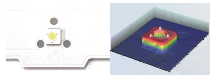 parmi-xceed-3d-led
