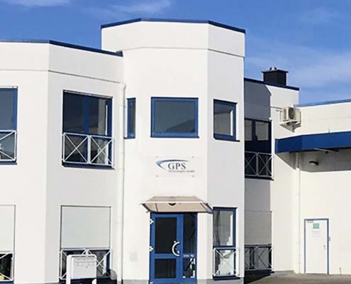 GPS Technologies GmbH   News